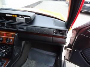 Мерседес-Бенц W124 Скорая помощь